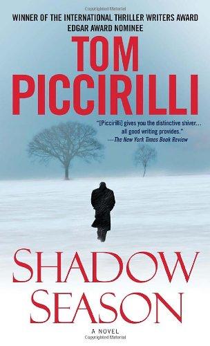 Shadow Season A Novel N/A 9780553592474 Front Cover