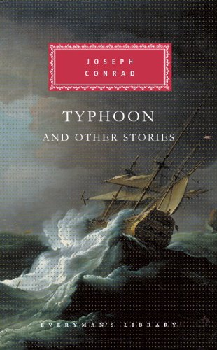 Typhoon and Other Stories  N/A edition cover