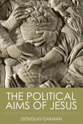 Political Aims of Jesus   2012 edition cover