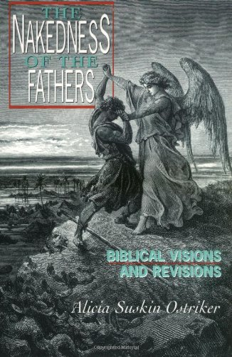 Nakedness of the Fathers Biblical Visions and Revisions  1997 edition cover