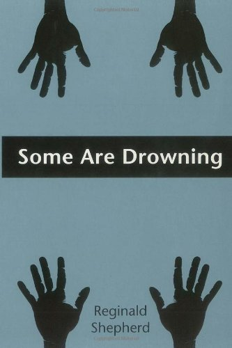Some Are Drowning   1994 9780822955474 Front Cover