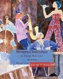 Western Civilization: A Brief History  2015 edition cover
