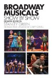 Broadway Musicals, Show-By-Show Eighth Edition 8th 2014 edition cover