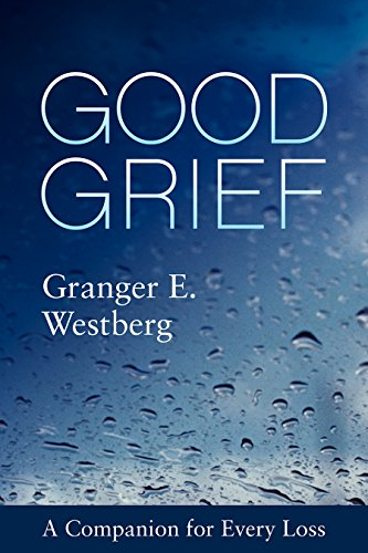 Cover art for Good Grief: A Companion for Every Loss