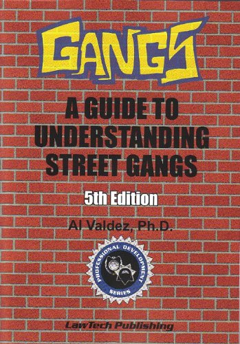 GANGS:GUIDE TO UNDERSTAND.STRE N/A edition cover