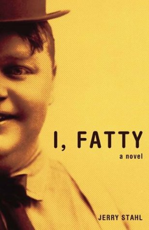 I, Fatty   2004 edition cover