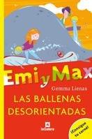 Las ballenas desorientadas/ Disoriented whales:  2007 edition cover
