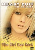 Hilary Duff - The Concert - The Girl Can Rock System.Collections.Generic.List`1[System.String] artwork