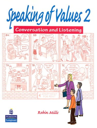 Speaking of Values 2  2nd 2006 edition cover
