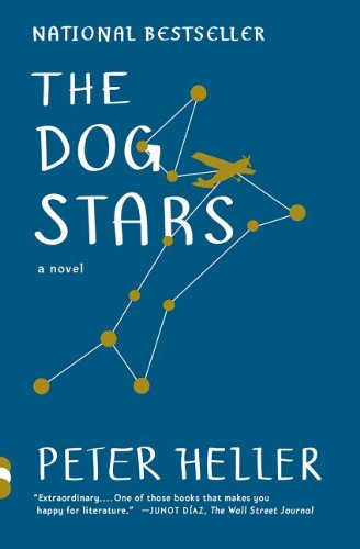 Dog Stars  N/A edition cover