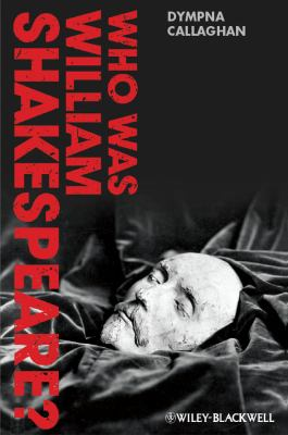 Who Was William Shakespeare?   2012 edition cover