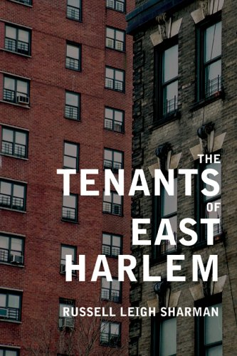 Tenants of East Harlem   2006 edition cover