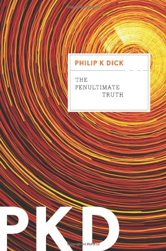 Penultimate Truth   2012 edition cover