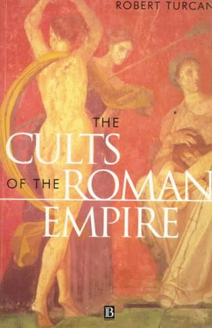 Cults of the Roman Empire   1997 edition cover