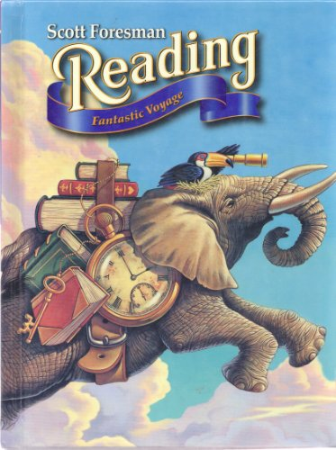 Scott, Foresman Reading 2000 : Practice Book 1st 2000 (Student Manual, Study Guide, etc.) 9780673596475 Front Cover