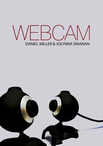 Webcam   2013 edition cover