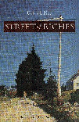 Street of Riches  N/A edition cover
