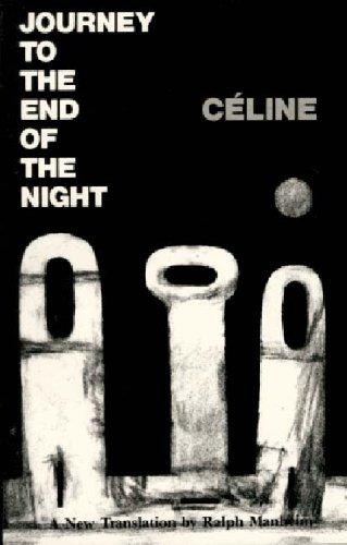 Voyage Au Bout de la Nuit   1983 edition cover