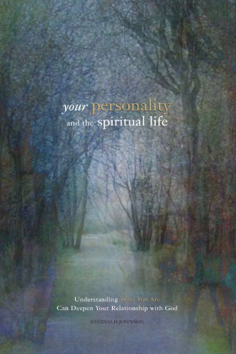 Your Personality and the Spiritual Life  1999 9780935652475 Front Cover