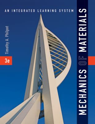 Mechanics of Materials An Integrated Learning System 3rd 2013 edition cover