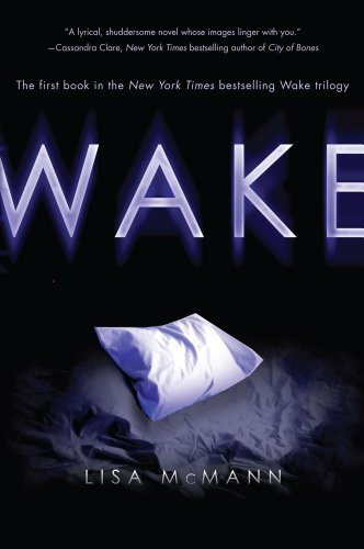 Wake  N/A edition cover