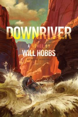 Downriver  N/A edition cover
