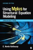 Using Mplus for Structural Equation Modeling A Researcher's Guide 2nd 2015 edition cover
