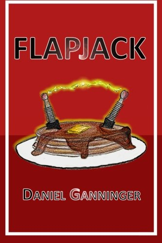 Flapjack  N/A 9781491249475 Front Cover