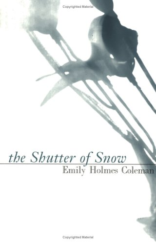 Shutter of Snow  Reprint edition cover