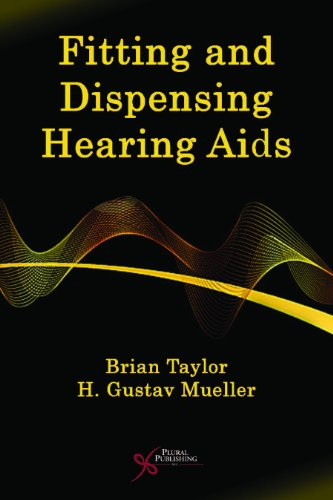 Fitting and Dispensing Hearing AIDS   2011 edition cover