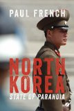 North Korea State of Paranoia  2014 edition cover