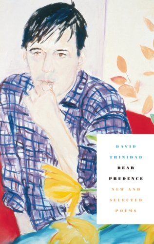 Dear Prudence New and Selected Poems  2011 edition cover