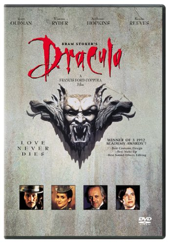 Bram Stoker's Dracula System.Collections.Generic.List`1[System.String] artwork