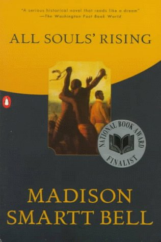 All Souls' Rising  N/A edition cover