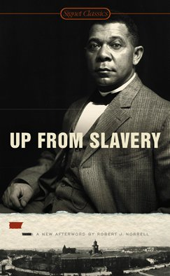 Up from Slavery   2010 edition cover