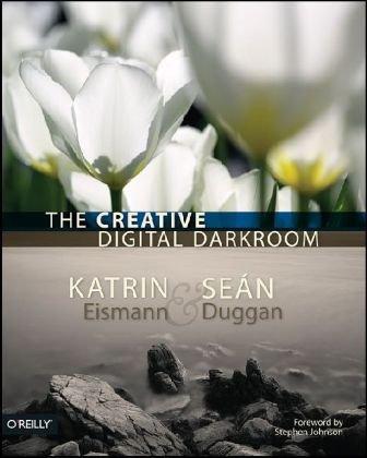 Creative Digital Darkroom   2007 edition cover
