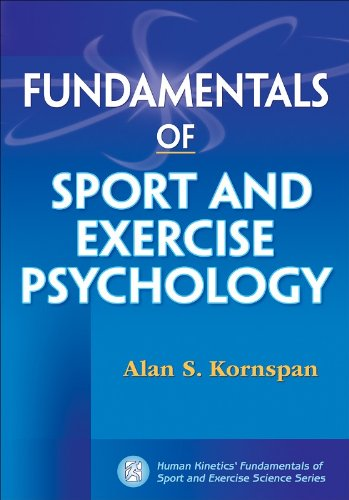 Fundamentals of Sport and Exercise Psychology   2009 9780736074476 Front Cover