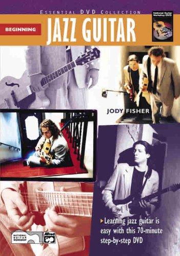 Complete Jazz Guitar Method : Beginning Jazz Guitar  2003 edition cover