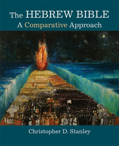 Hebrew Bible A Comparative Approach  2009 edition cover
