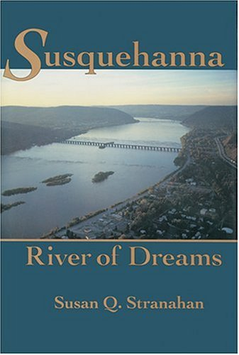 Susquehanna, River of Dreams   1993 edition cover
