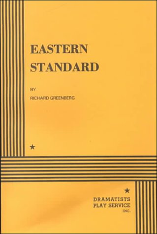 Eastern Standard  N/A edition cover