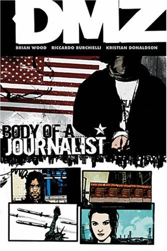 Body of a Journalist   2006 (Revised) edition cover