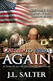 Called to Arms Again  N/A 9781492993476 Front Cover