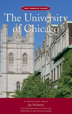 University of Chicago   2006 9781568984476 Front Cover