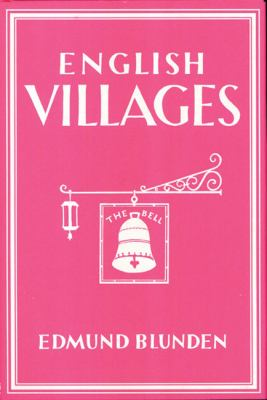English Villages  1997 edition cover