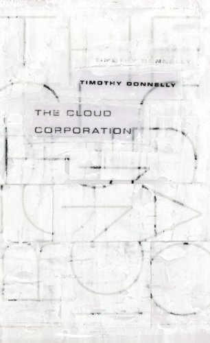 Cloud Corporation   2010 9781933517476 Front Cover