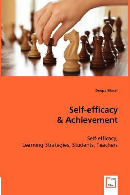 Self-Efficacy and Achievement N/A 9783836483476 Front Cover
