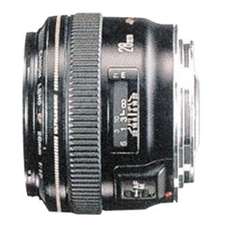 Canon EF 28mm f/1.8 USM Wide Angle Lens for Canon SLR Cameras product image