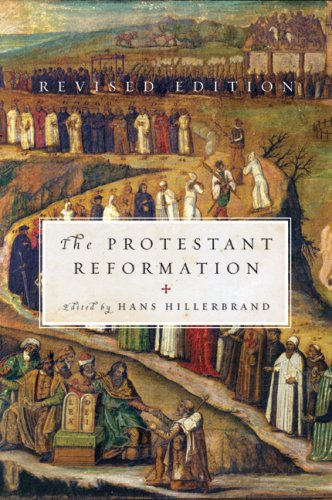 Protestant Reformation   2007 (Revised) edition cover