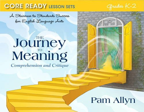 Journey to Meaning Comprehension and Critique  2014 edition cover
